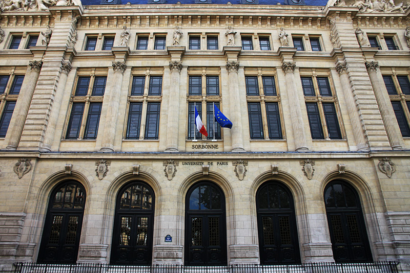 Le Palais de l'Érudition